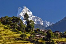 Six trekkers including 4 Koreans missing in avalanche in Annapurna region