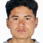 Lhanam Tamang