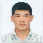 Mr.Sukabir Tamang
