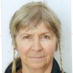 Mrs. Brigitte Muir O.A.M. (Australia)