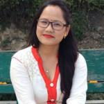 Sharada Tamang