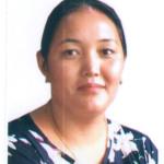 Mrs. Doma Tamang