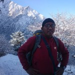 Mr. Karma Tamang