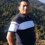 Bhim Bhadur Tamang