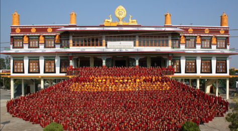 07 NIGHTS/08 DAYS FLY-IN/FLY-OUT PACKAGE DREPUNG:
