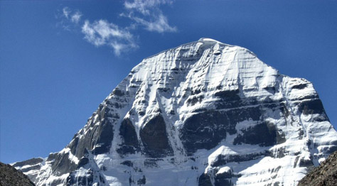 The Holy Mt. Kailash Mansarovar Yatra