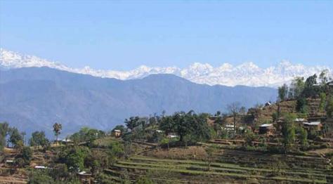 Kakani Shivapuri Trekking