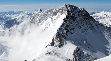 Mt. Lhotse Expedition