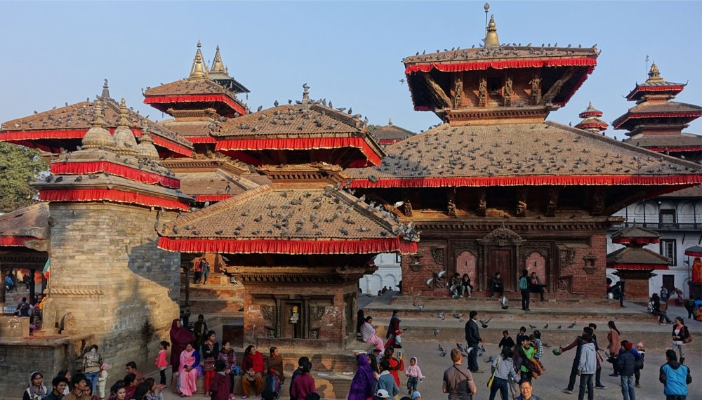 1 day Tour in Nepal