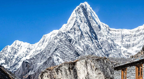 Rolwalling Valley Trekking