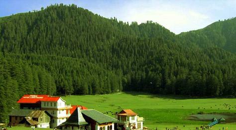 Shimla Manali Dharamshala Dalhousie Chandigarh