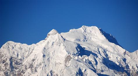 Mt. Sisha Pangma Expedition