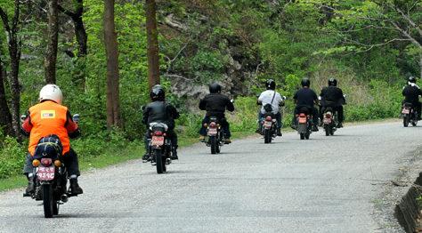 Explore Nepal Bike Tour