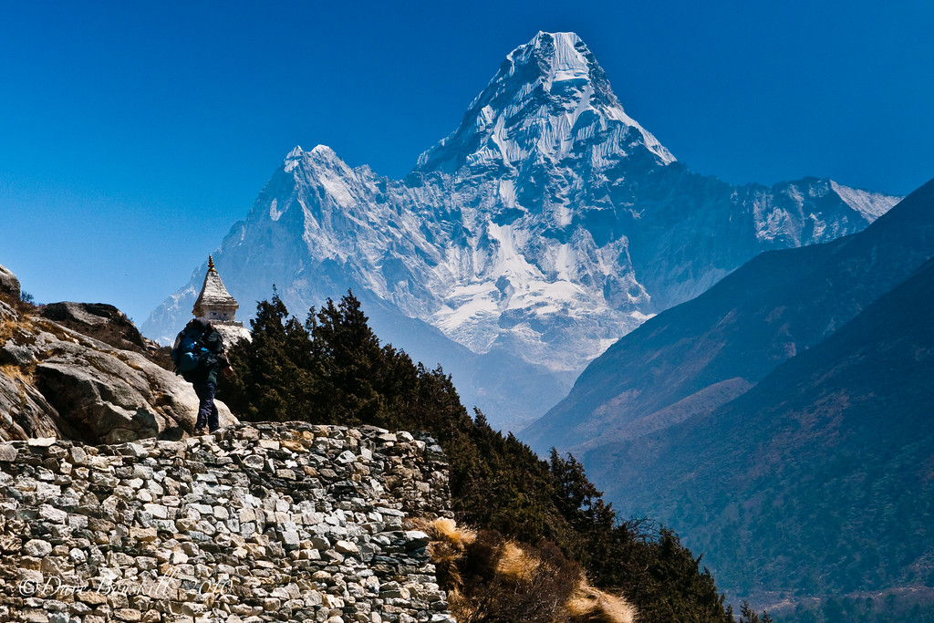 Nepal Special Budget Trekking Cost 2019