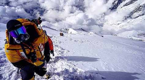 Nepal Mountaineering Courses