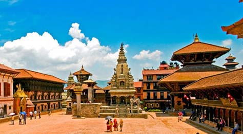 Nepal Tour Packages 2020
